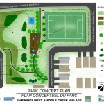 City seeks feedback on new park for Fairwinds West