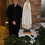 Stittsville's link to a religious procession celebrating Our Lady of Fatima