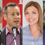 LINKED: Metro, Citizen profile Carleton riding candidates