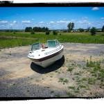 PHOTO: Dry dock
