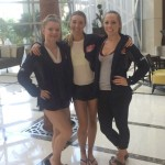 Footworks Dance Academy competes at the American Dance Awards