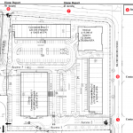 Site Plan Control submitted for Frank Nighbor Place / Silver Seven Road