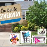 Hunt for treasures on 'giveaway weekend' – June 8 and 9