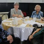 A recap of the Stittsville Friendship Club's February luncheon