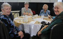 Stittsville Friendship Club's February Luncheon