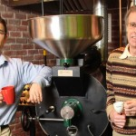 JAZZ TO JAVA: How two guys named Paul ended up opening a coffee shop in Stittsville
