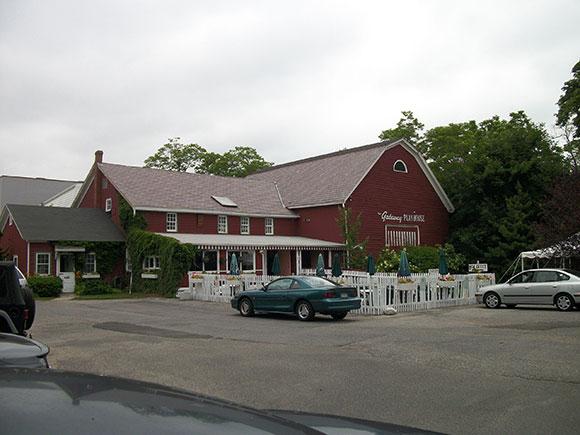 Gateway Playhouse, Long Island. Photo via Wikipedia.