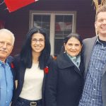 Goldie Ghamari wins PC nomination for Carleton