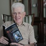 Long time Stittsville resident, author and radio voice Gord Atkinson passes away