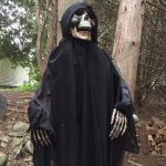 """Ghoul""bourn Street haunted backyard opens Oct 29-31"