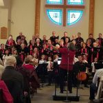Goulbourn Jubilee Singers offer free try-out sessions in September