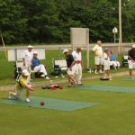 Opening day for Goulbourn Lawn Bowling Club is June 4