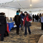 Goulbourn Museum seeks vendors for Outdoor Christmas Market