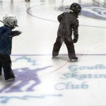 Fall and winter registration now open at the Goulbourn Skating Club