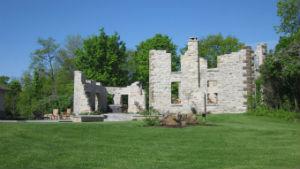 Gourlay Ruins