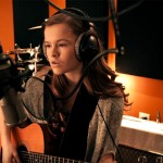 "Stittsville's Grace Lachance covers Gabrielle Aplin's ""Home"""