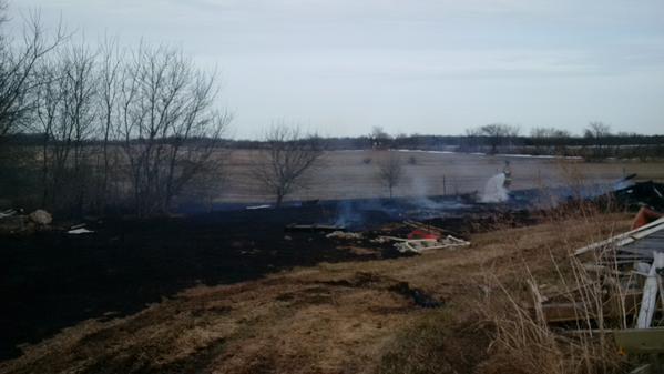 Photos via Todd Horricks / Ottawa Fire.