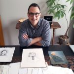 ALIAS GREG: Stittsville artist featured in CBC/Netflix miniseries