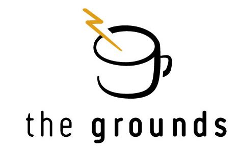 The Grounds logo