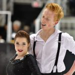 Stittsville skating pair set sights on Canadian championships in January