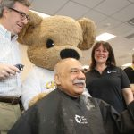 HIGH FIVE: Hair Donation Ottawa raises over $90,000… and counting!