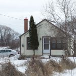 LETTER: A little house on Hazeldean