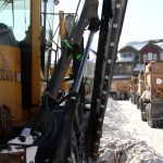 MUST WATCH: Cool video of city snowplow operations