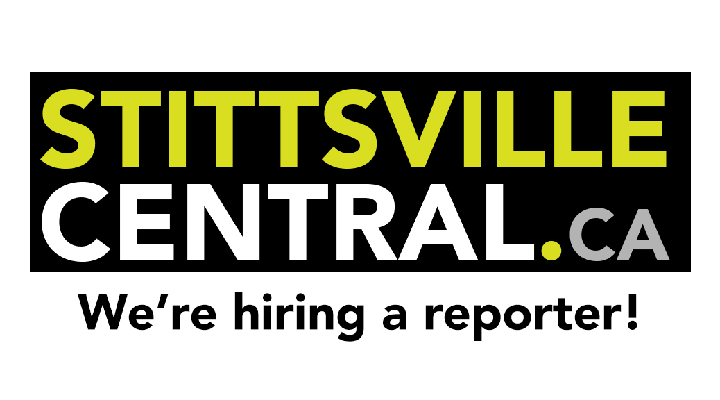 We're hiring a reporter!