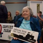 New signs celebrate Goulbourn's sesquicentennial family farms
