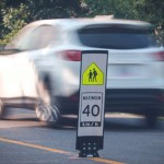 COMMENT: Traffic calming needs a little creativity