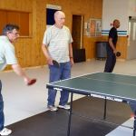 Registration open for age 50+ table tennis lessons