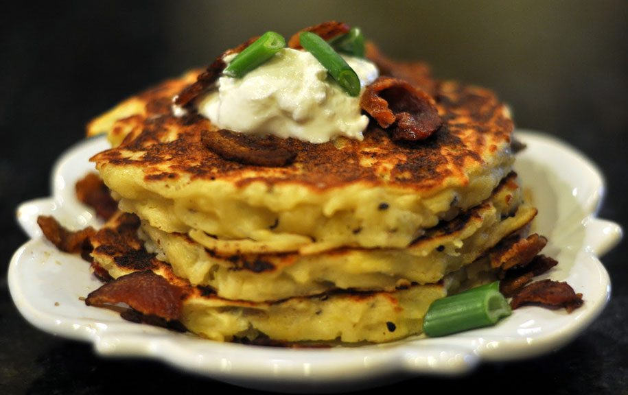 Boxty, a traditional Irish potato pancake, is one of the suggested names for Goulbourn Street.