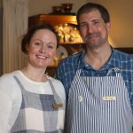 MR. & MRS. SOAP: Fringewood duo crafts artful and healthy soaps