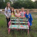 Jo-Jo's Community Garden already planning for warmer weather