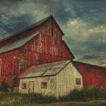 BRADLEY-CRAIG BARN: Just what does heritage designation mean anyways?