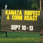 Ribfest planned for Walter Baker Park in Kanata this September