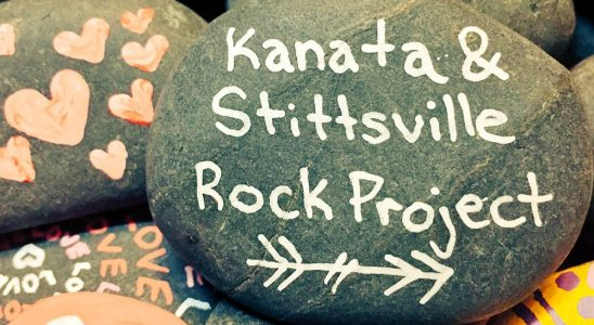 Kanata-Stittsville Rock Project
