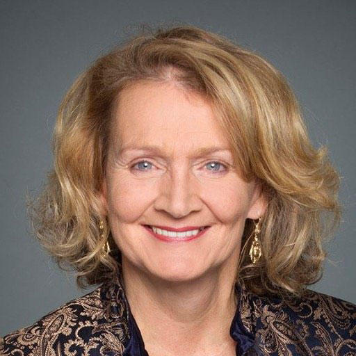 MP Karen McCrimmon