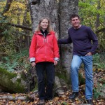 Sacred Heart students to help care for 100-year-old forest