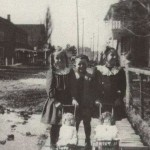 Heritage walking tour of Stittsville Main Street on June 25