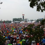 LETTER: Our trip to Poland for World Youth Day