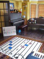 Krista's Music Studio