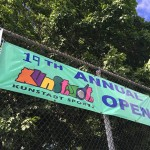 19 years and counting for the Kunstadt Open Tennis Tournament