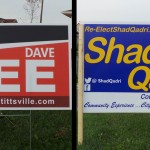 Candidate Q&A: Dave Lee and Shad Qadri (Part 1)