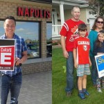 Candidate Q&A: Dave Lee and Shad Qadri (Part 2)