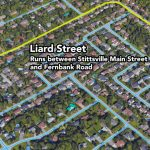 "LETTER: A call for ""no parking"" on Liard Street"
