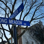Residents on Long Meadow Way petition to halt name change