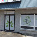 Marijuana dispensary opening soon on Iber Road