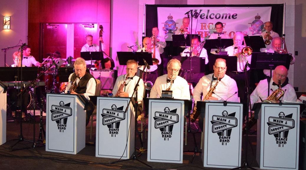 The Main & Abbott Dance Band