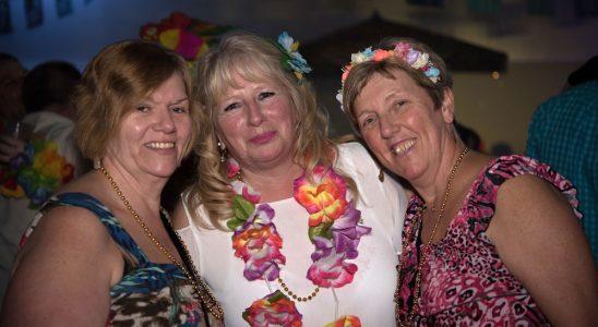 Richmond's Margaritaville fundraiser